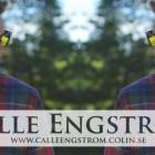 Calle Engström – herrbloggare från Uppsala.