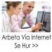 Jobba Hemifrån – Arbeta hemifrån Online – Internetmöjlighet