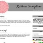 Kristinas Evangelium